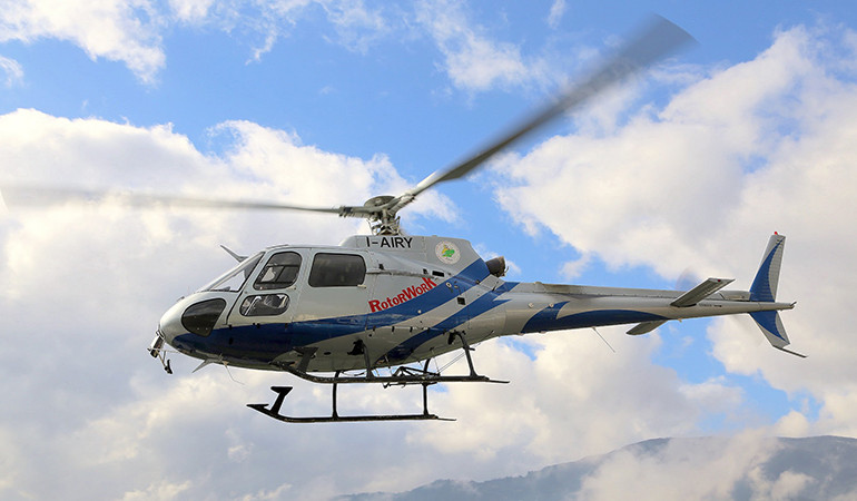 rotorwork